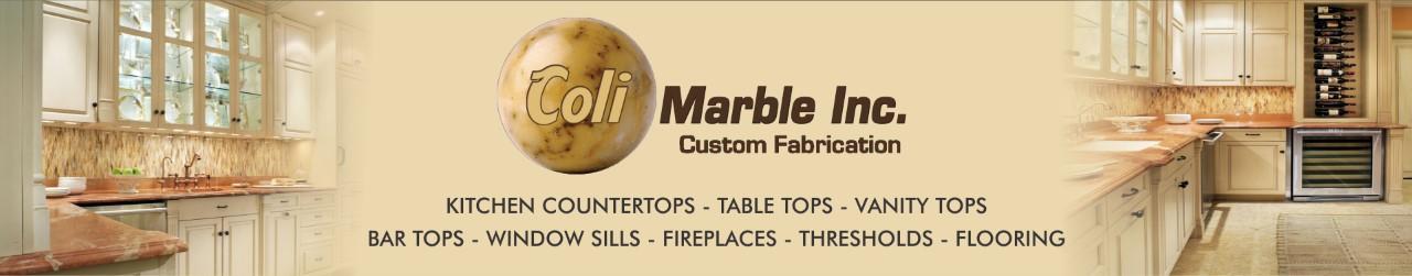 Coli Marble