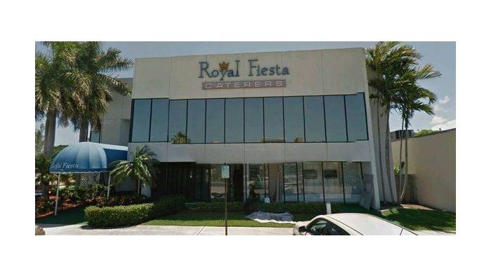South Florida Reception Center Royal Fiesta Voiccer