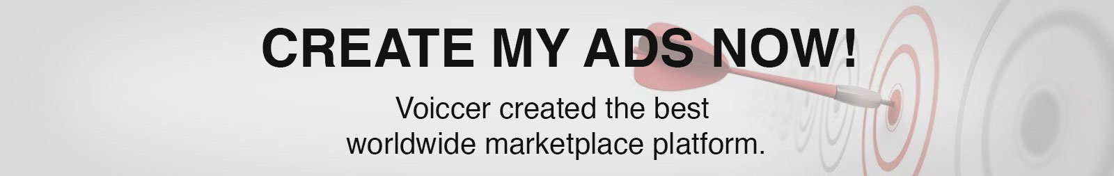 create new ads now
